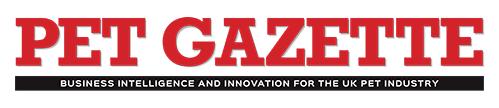 The Pet Gazette Logo