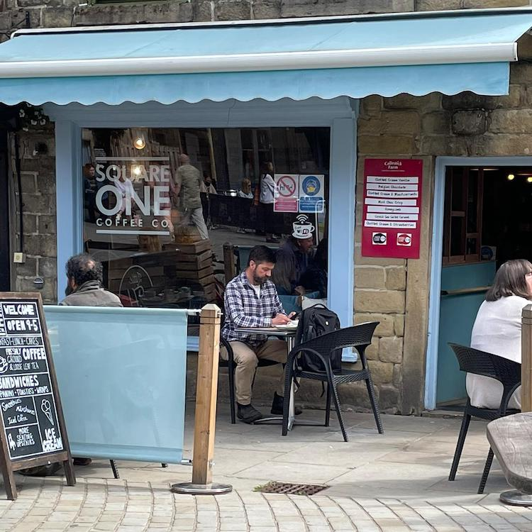 Square One Coffee Co